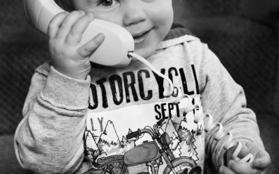 Quand est que les bébés commencent à parler ?