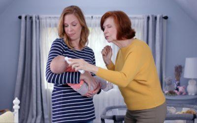 Que faire quand bébé tombe malade ?